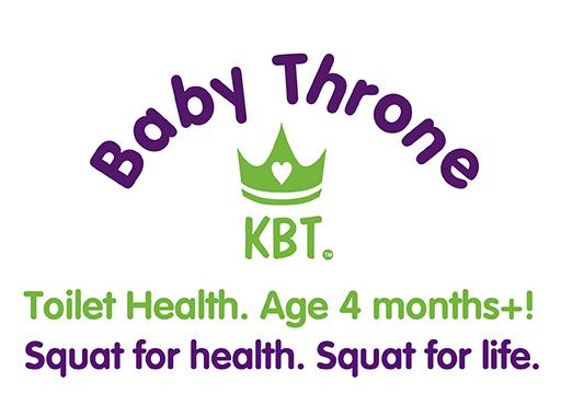 Baby Throne Logo